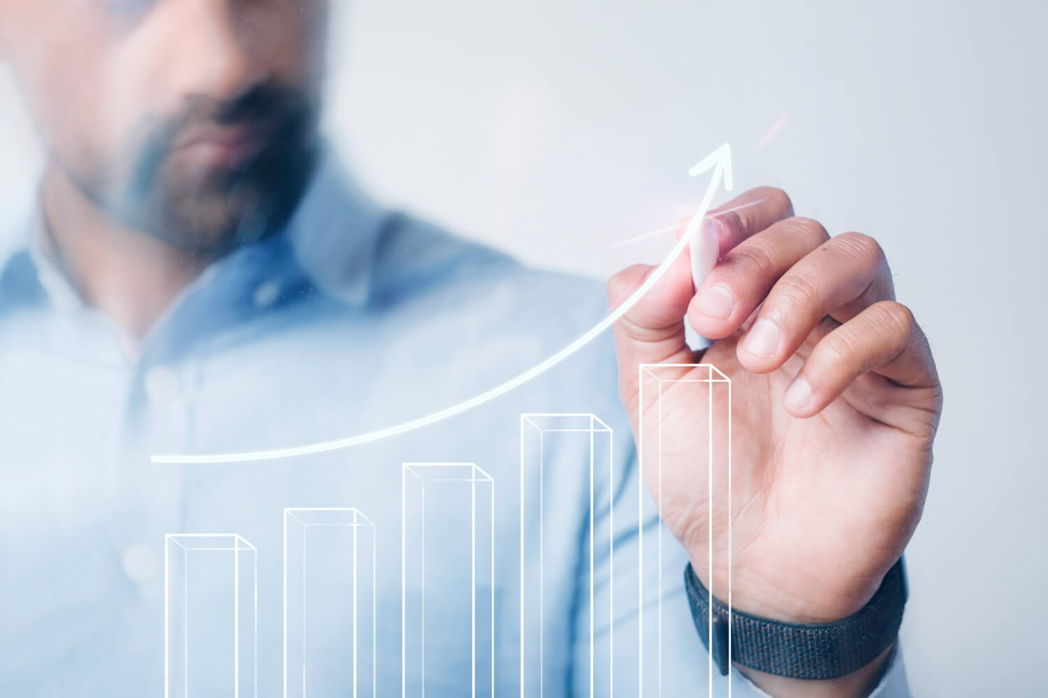 Linking Marketing Capabilities with Profit Growth banner